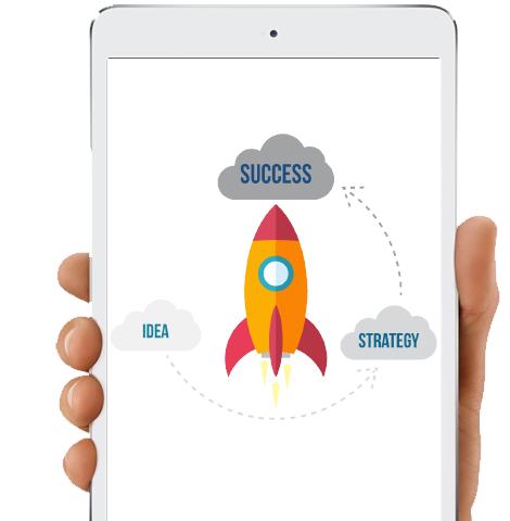 Communication entreprise et Solutions web